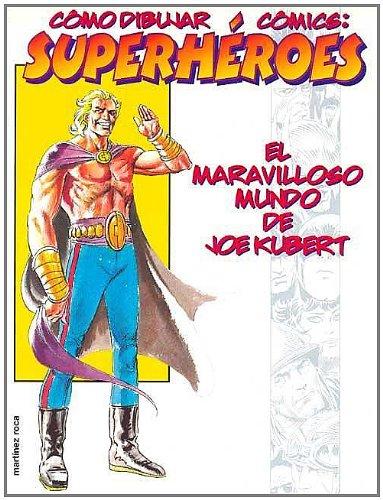 9788427026926: Cómo dibujar cómics: superhéroes