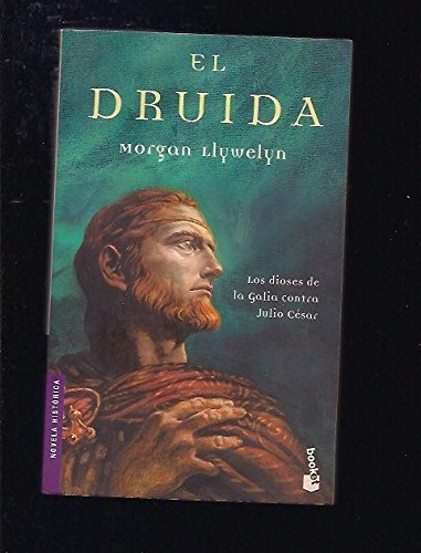 9788427027527: El Druida (Spanish Edition)