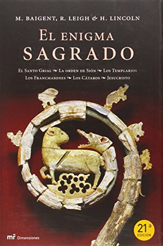 9788427027565: El enigma sagrado (MR Dimensiones)