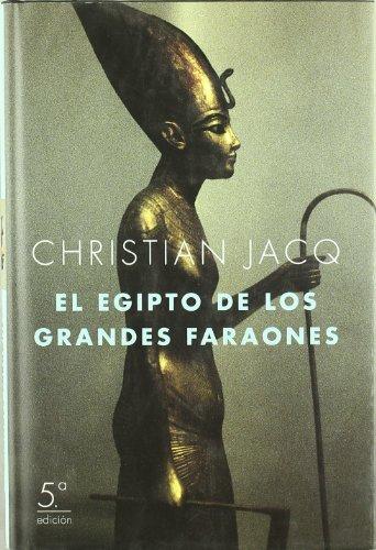 9788427027671: El Egipto de los grandes faraones (MR Dimensiones)