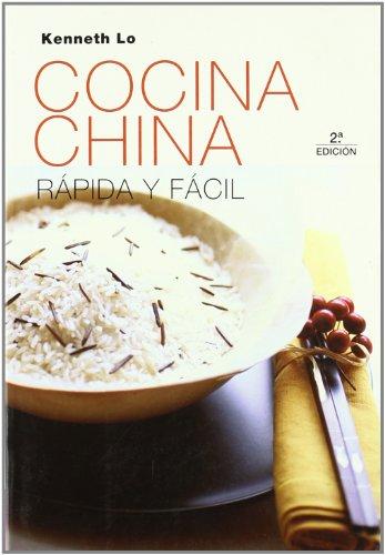 9788427027725: Cocina China Rapida Y Facil