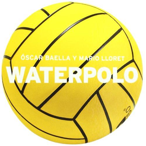 Imagen de archivo de WATERPOLO a la venta por V Books