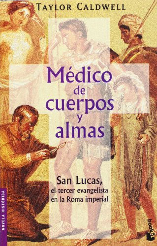 9788427028371: Médico de cuerpos y almas (Booket Logista)