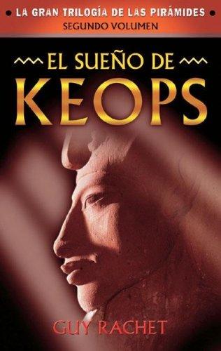 9788427028401: El sueño de Keops (Novela histórica)