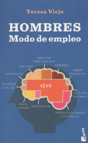 9788427028494: Hombres. Modo de Empleo (Spanish Edition)