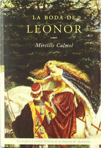 9788427028647: LA Boda De Leonor (Spanish Edition)