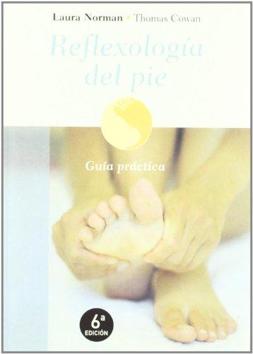 9788427029163: Reflexología del pie