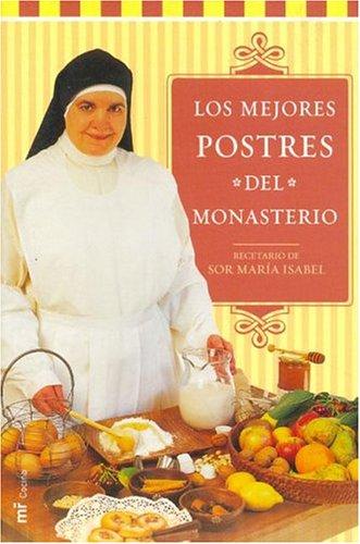 9788427029743: Los mejores postres del monasterio (MR Cocina)