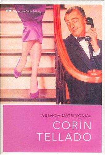 Agencia Matrimonial (Spanish Edition): Tellado, Corin