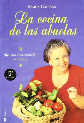 9788427030213: La cocina de las abuelas (MR Cocina)