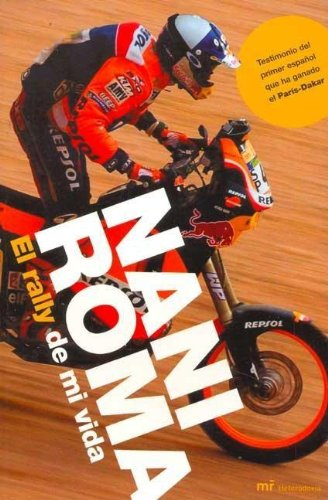 9788427030312: El Rally de Mi Vida (Spanish Edition)