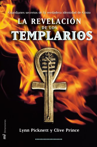 9788427030329: La revelación de los templarios (MR Dimensiones)