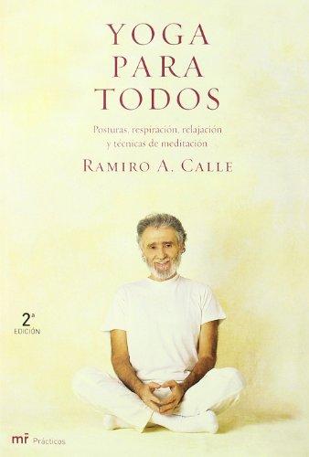 9788427030602: Yoga Para Todos (Spanish Edition)