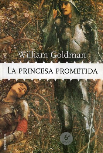 9788427030633: La princesa prometida (MR Dimensiones)