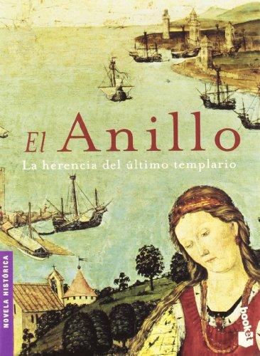9788427030862: El Anillo La herencia del últ (Booket Logista)