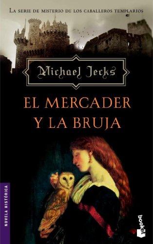 9788427030916: El mercader y la bruja (Booket Logista)
