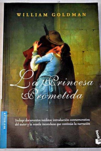 9788427030978: La princesa prometida (Booket Logista)