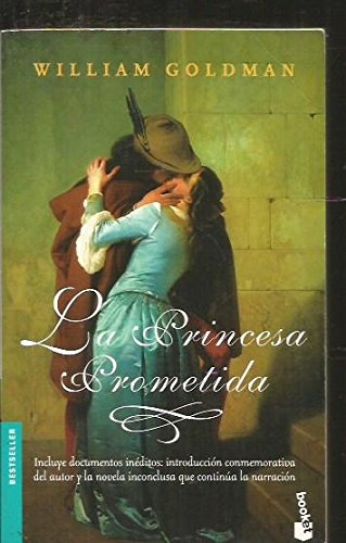 9788427030978: La Princesa Prometida (Bestseller Internacional) (Spanish Edition)