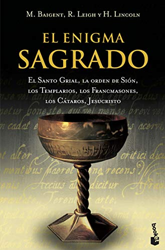 9788427030985: El Enigma Sagrado/ the Holy Blood and the Holy Grail (Spanish Edition)
