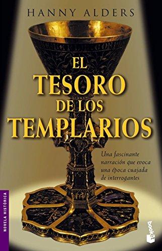 EL TESORO DE LOS TEMPLARIOS - HANNY ALDERS