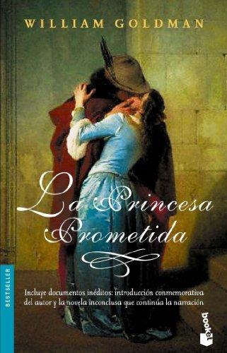 9788427031050: La Princesa Prometida (Nf)