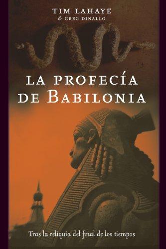 9788427031135: La Profecia De Babilonia / Babylon Rising (Mr Narrativa) (Spanish Edition)