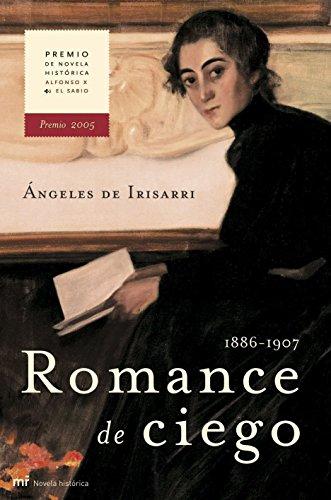 9788427031272: Romance de ciego (Novela Historica (m.Roca))