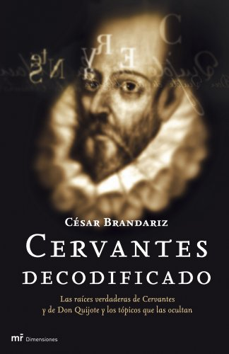 9788427031432: Cervantes decodificado (MR Dimensiones)