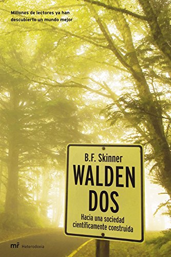 9788427031647: Walden DOS (Mr Heterodoxia) (Spanish Edition)