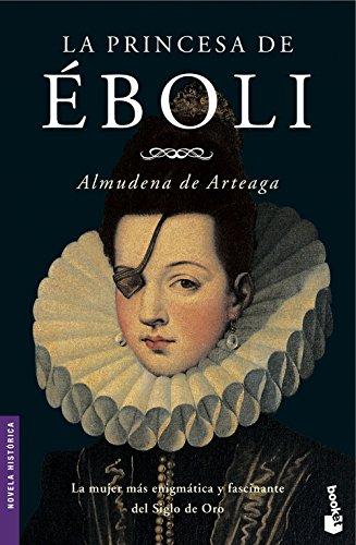 9788427031951: La Princesa De Eboli (Nf)