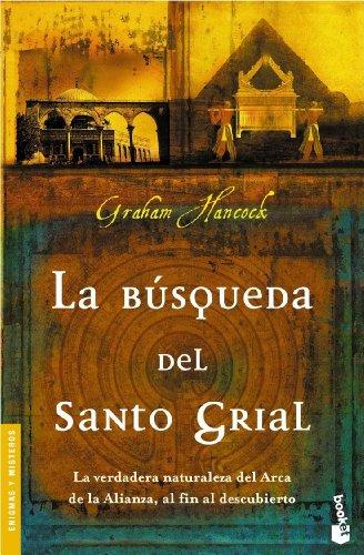 9788427032019: La búsqueda del Santo Grial (Divulgación. Enigmas y misterios)