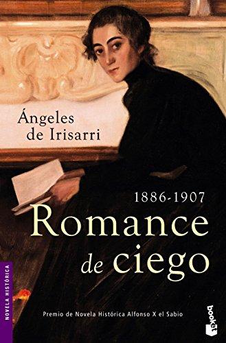 9788427032071: Romance de ciego (Novela histórica)