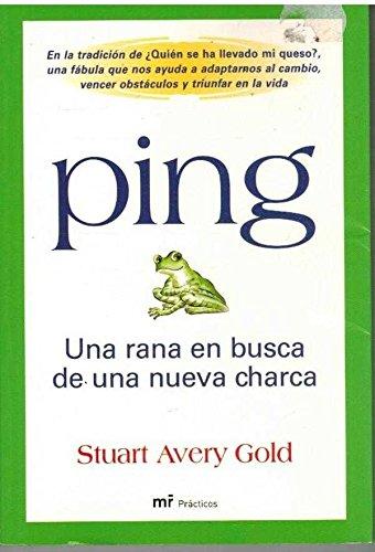 9788427032330: Ping : una rana en busca de una nueva charca