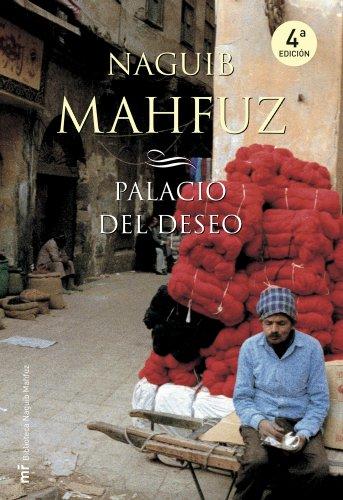 9788427032347: El Palacio del Deseo (Spanish Edition)