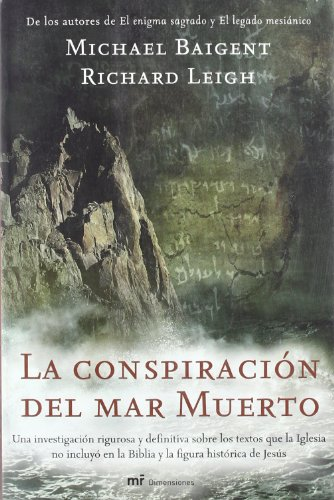9788427032415: La Conspiracion Del Mar Muerto / Dead Sea Scrolls Deception (Spanish Edition)