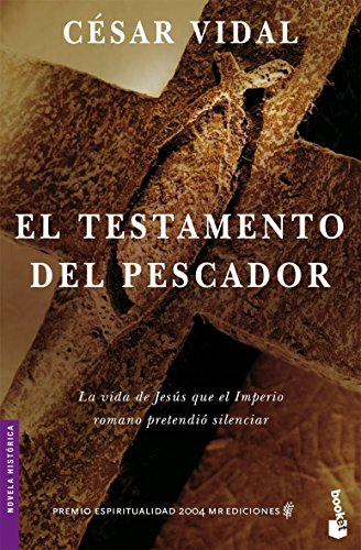 9788427032637: El testamento del pescador (Booket Logista)