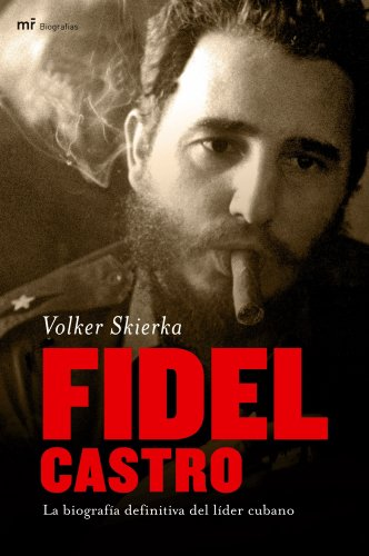 9788427033474: Fidel Castro (Spanish Edition)