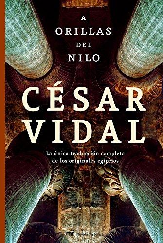 9788427033658: A orillas del Nilo: La única traducción completa de los originales egipcios (Novela Historica (m.Roca))