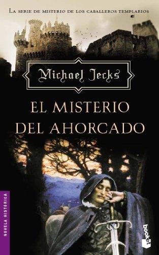 El misterio del ahorcado (8427033761) by Michael Jecks