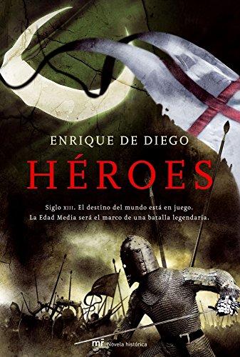 9788427034006: Héroes