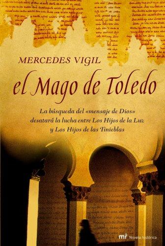 9788427034013: El mago de Toledo