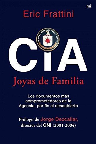 9788427034426: CIA. Joyas de familia