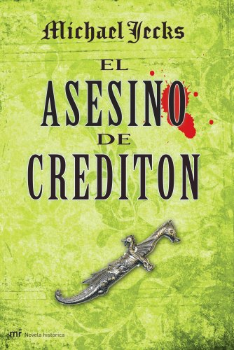 El asesino de Crediton (9788427034440) by Michael Jecks