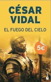 """9788427034495: El fuego del cielo (""""booket"""")"""