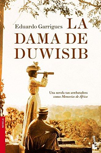 La dama de Duwisib - Eduardo Garrigues