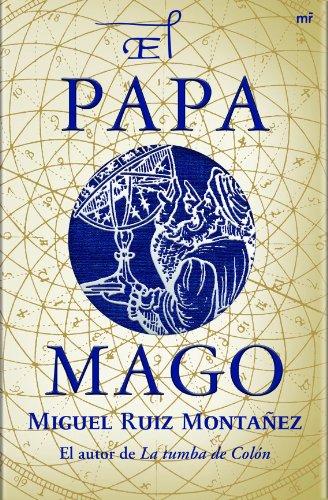9788427034716: El papa mago (MR Narrativa)