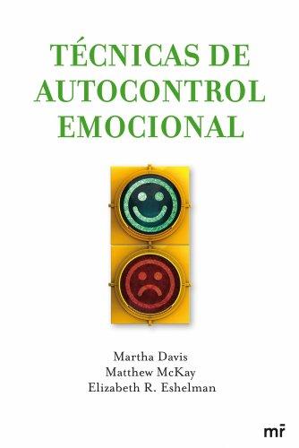 9788427035140: Técnicas de autocontrol emocional
