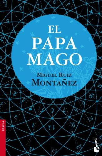 9788427035355: El papa mago (Booket Logista)