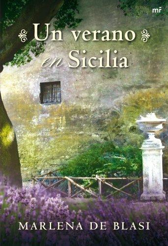 9788427035393: Un verano en Sicilia