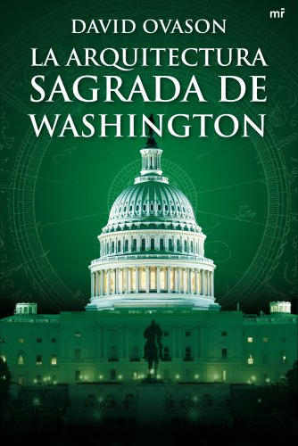 9788427035867: La arquitectura sagrada de Washington